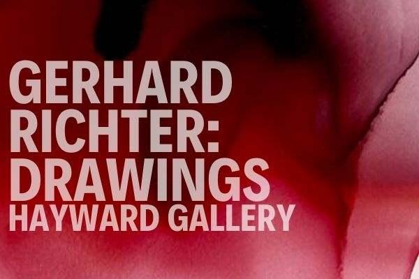 Gerhard Richter 600 x 400 px