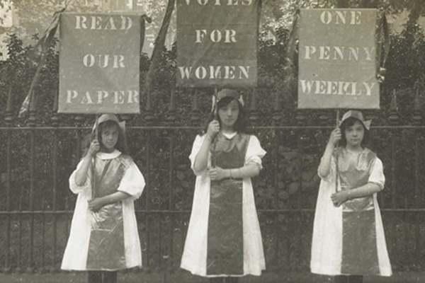 events600 400 0001 Suffragette