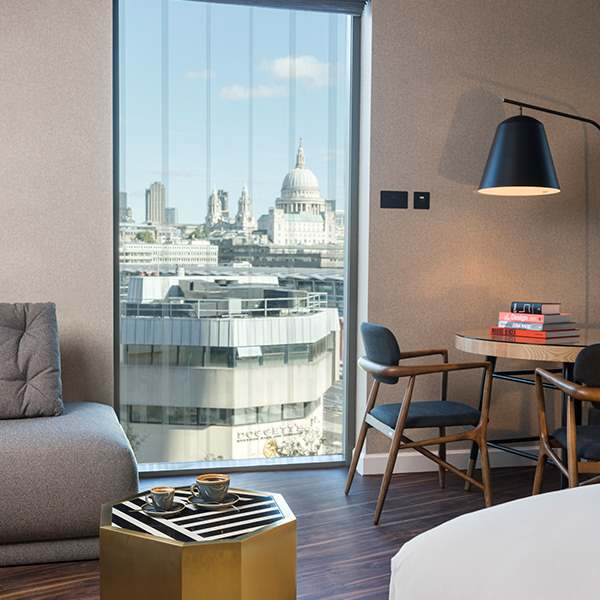 Bankside Starter Suite view 10