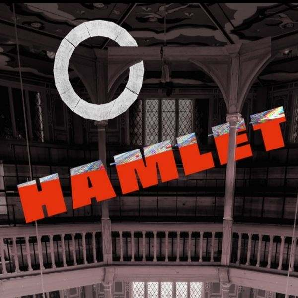 Hamlet 600 x 600 px