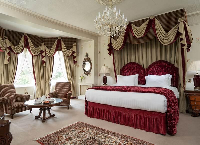 House Suites