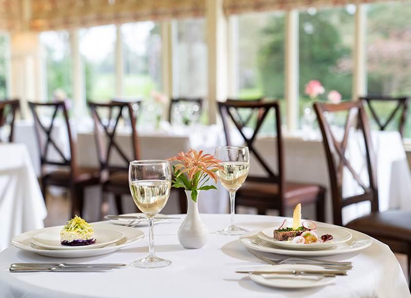 ardmore restaurant dining