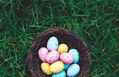Easter Family Getaway