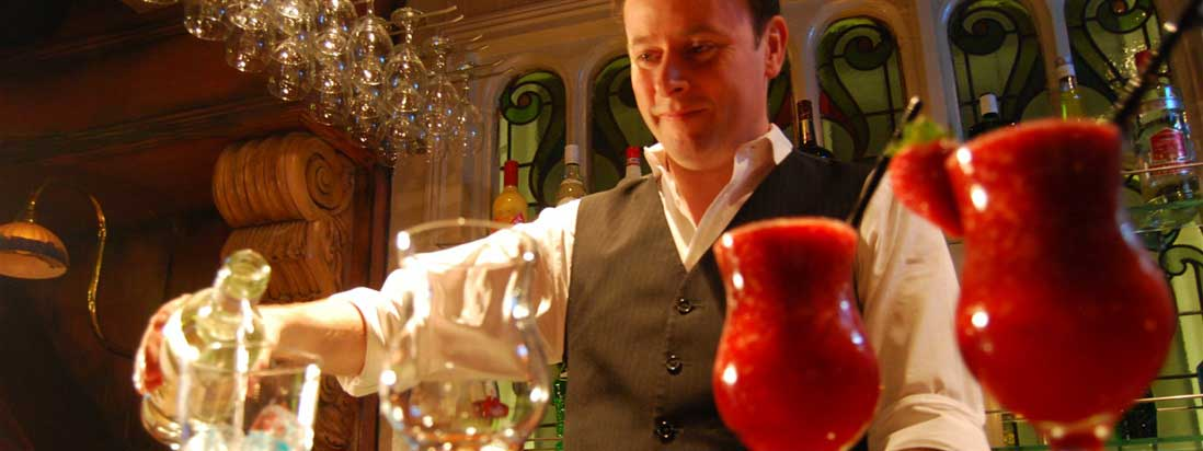 Master Cocktail Classes in Belfast