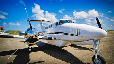 Fly in style to Bequia this winter