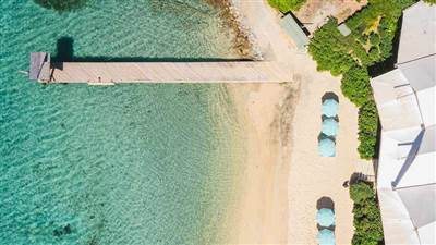 Guide to Bequia's Most Beautiful Beaches