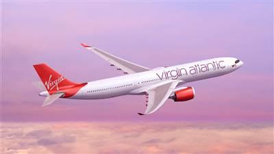 Virgin Atlantic announces new London to St. Vincent service