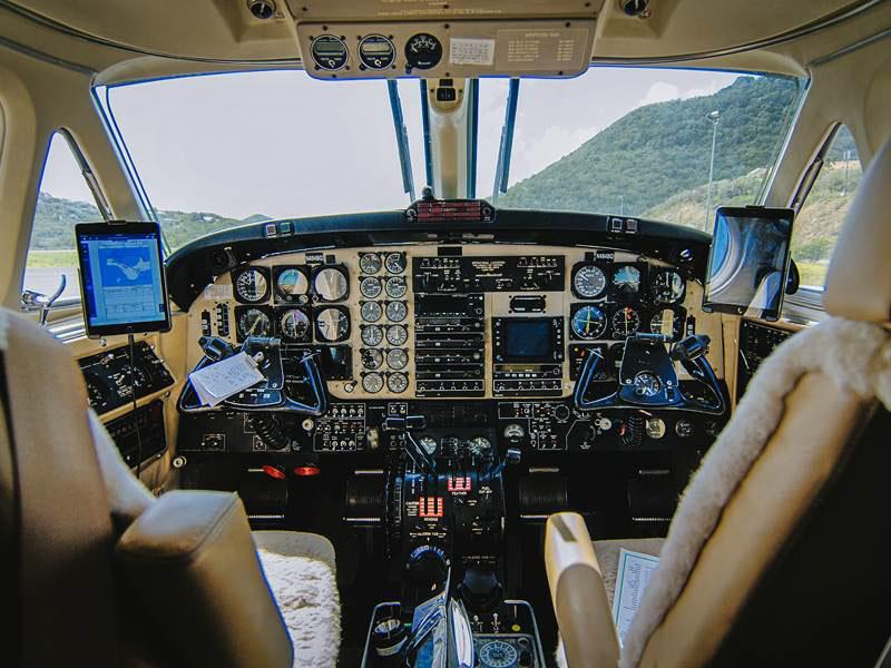 Bequia Air