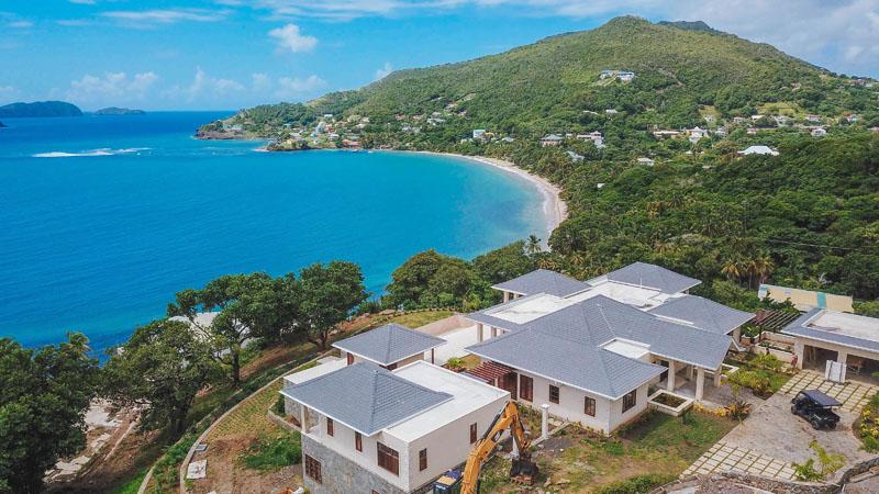 Friendship Bay Estate