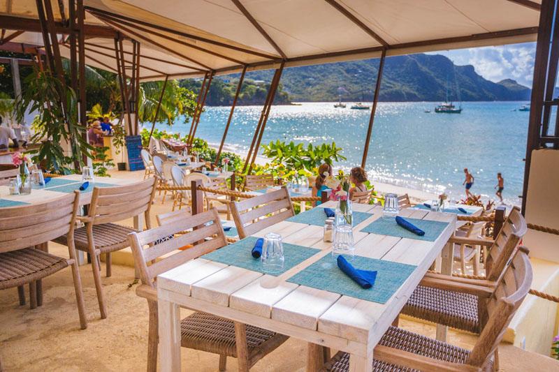 Jacks Beach Bar