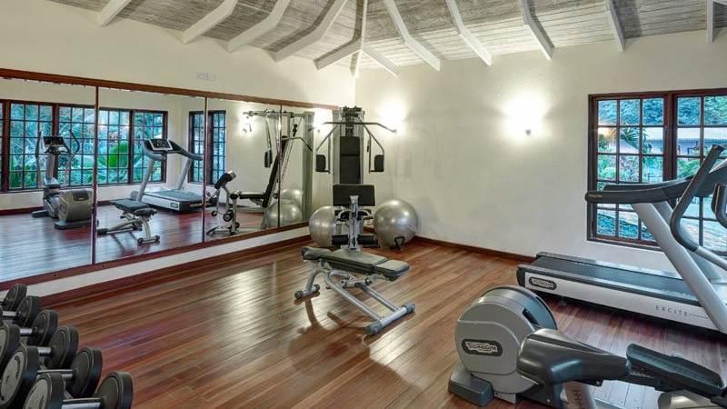 Gym HR