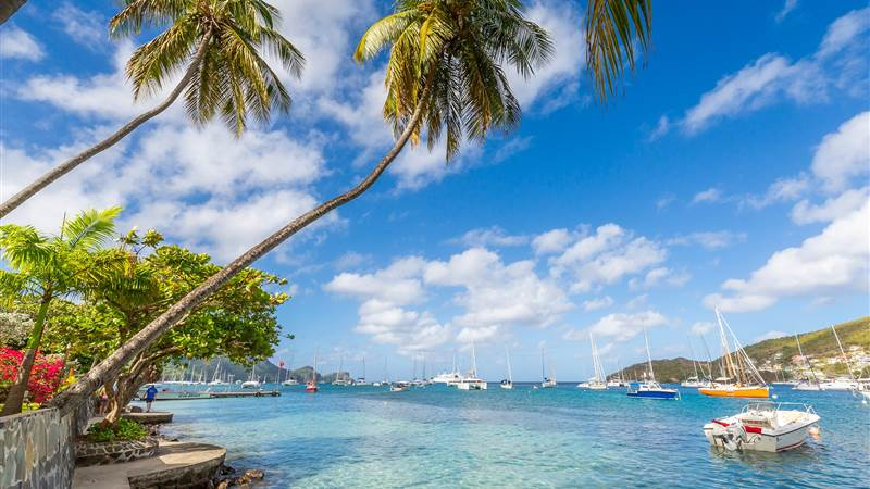 bequia cruise port guide lead