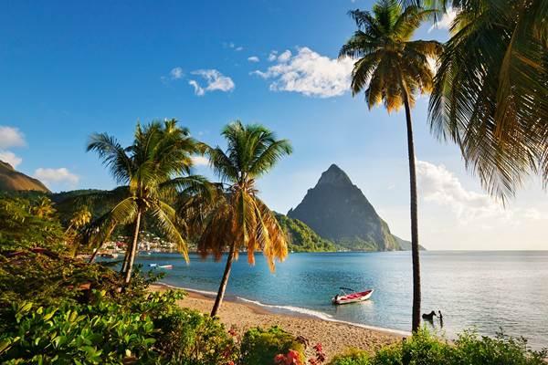 St Lucia & Bequia