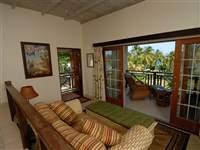Junior Plantation Suite Overlooking the Garden & Sea