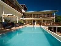 Classic Room Bequia Beach Hotel Pool