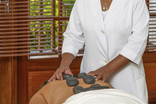 Caribbean Spa Treatments