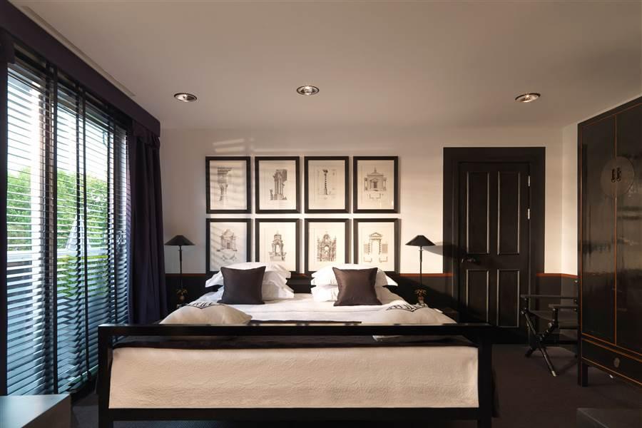 Townhouse Suite - Contemporary Suite