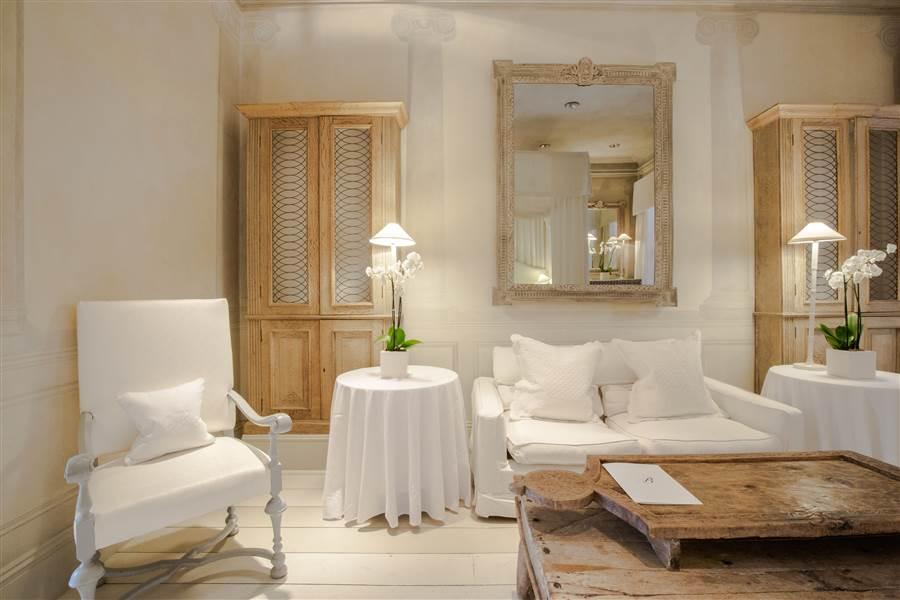 Hempel Suite - Corfu Suite