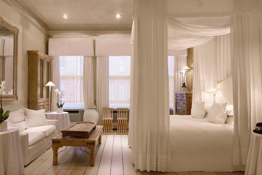 Hempel Suite  Corfu 1