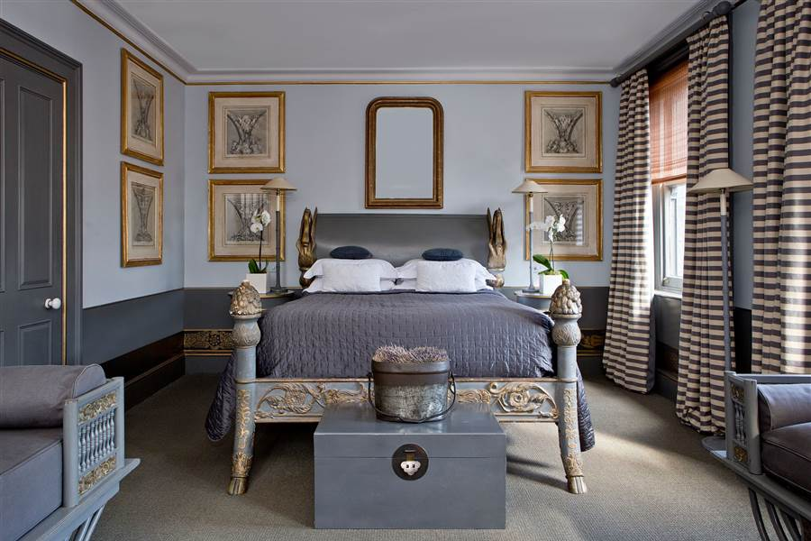 Signature Double - Provence Room