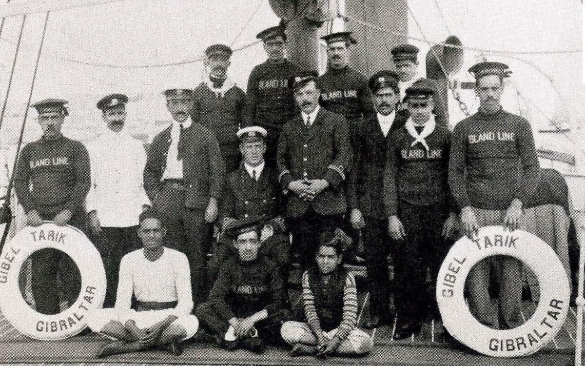 1866 tarik