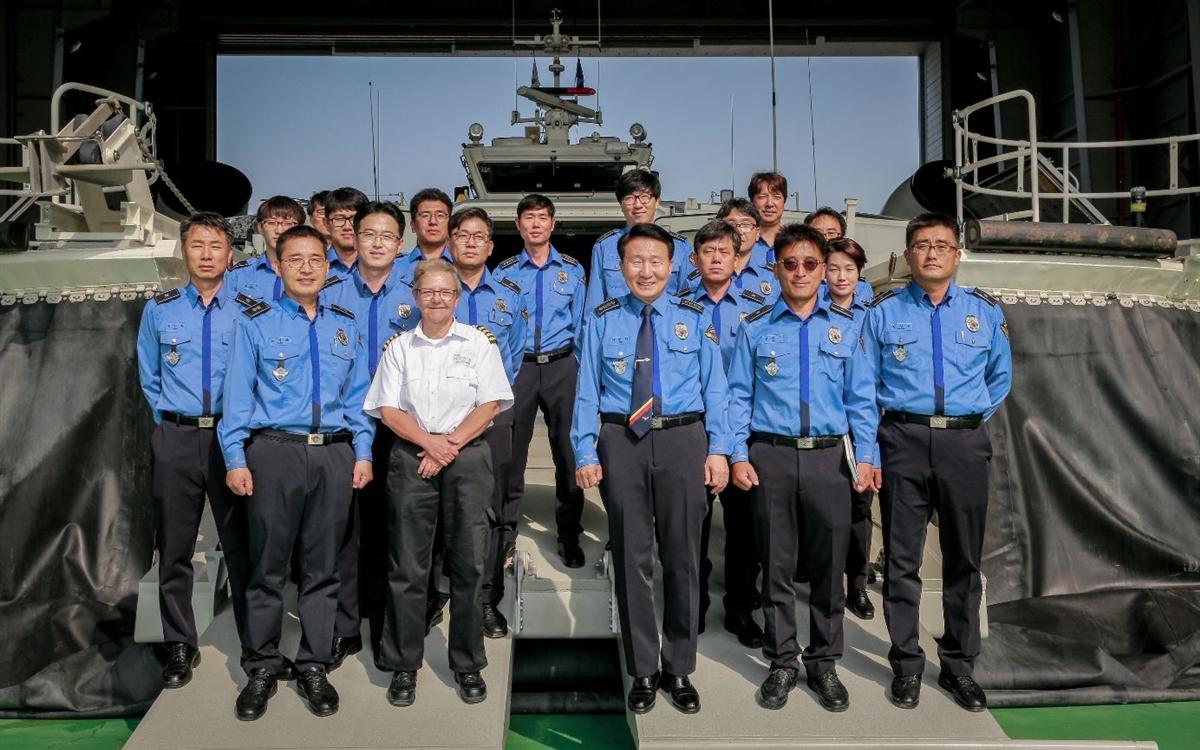 BHT Crew Picture