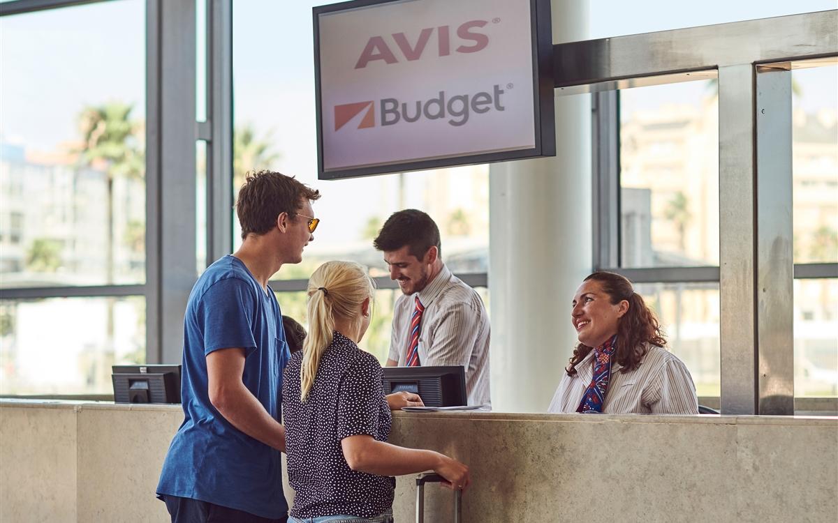 Blands Travel Reception