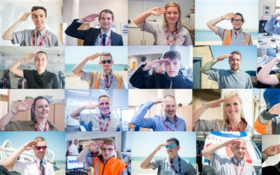 Hovertravel SaluteOurForces media