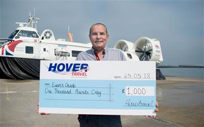 Hovertravel - Support Euans Guide
