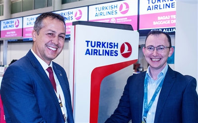 Turkish Airlines and Skybreak 01  media