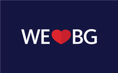 WE LOVE BG