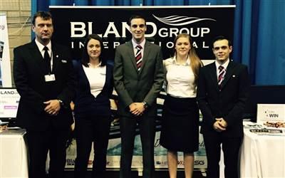 BGI - Gibraltar Careers Fair 2015