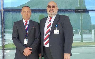 Gibair - New uniforms