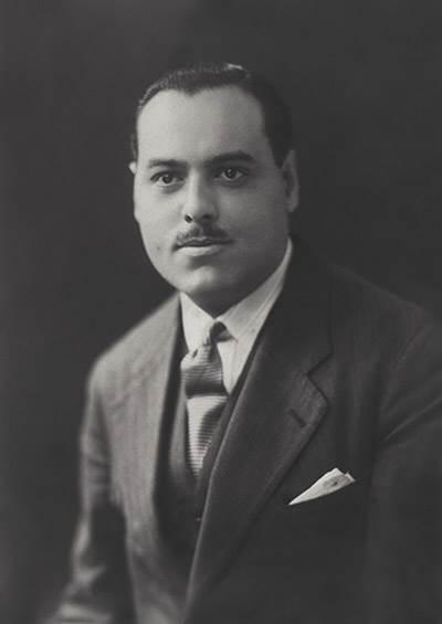 1913 George Gaggero