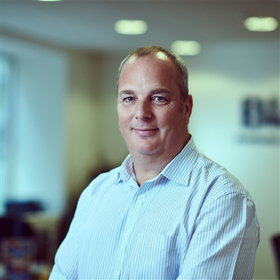 Paul Hayward - General Manager at Blands Travel