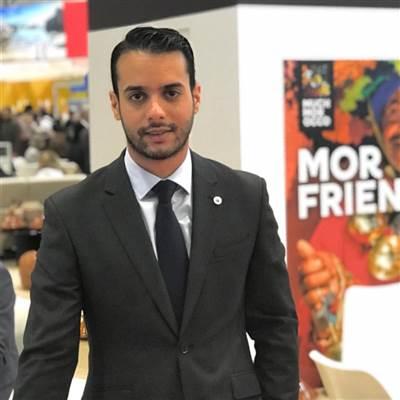 Othman Nait - Deputy General Manager at Travel Link
