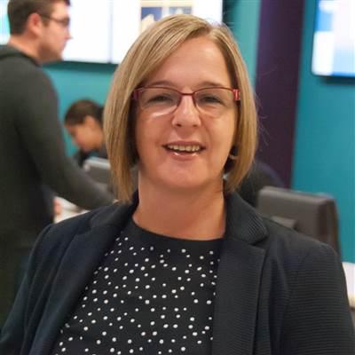 Denise Gouveia