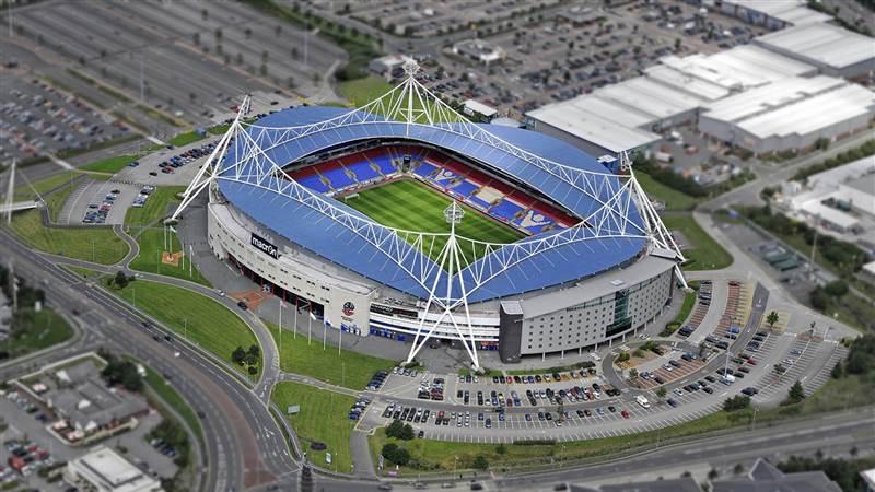 BWFC Stadium