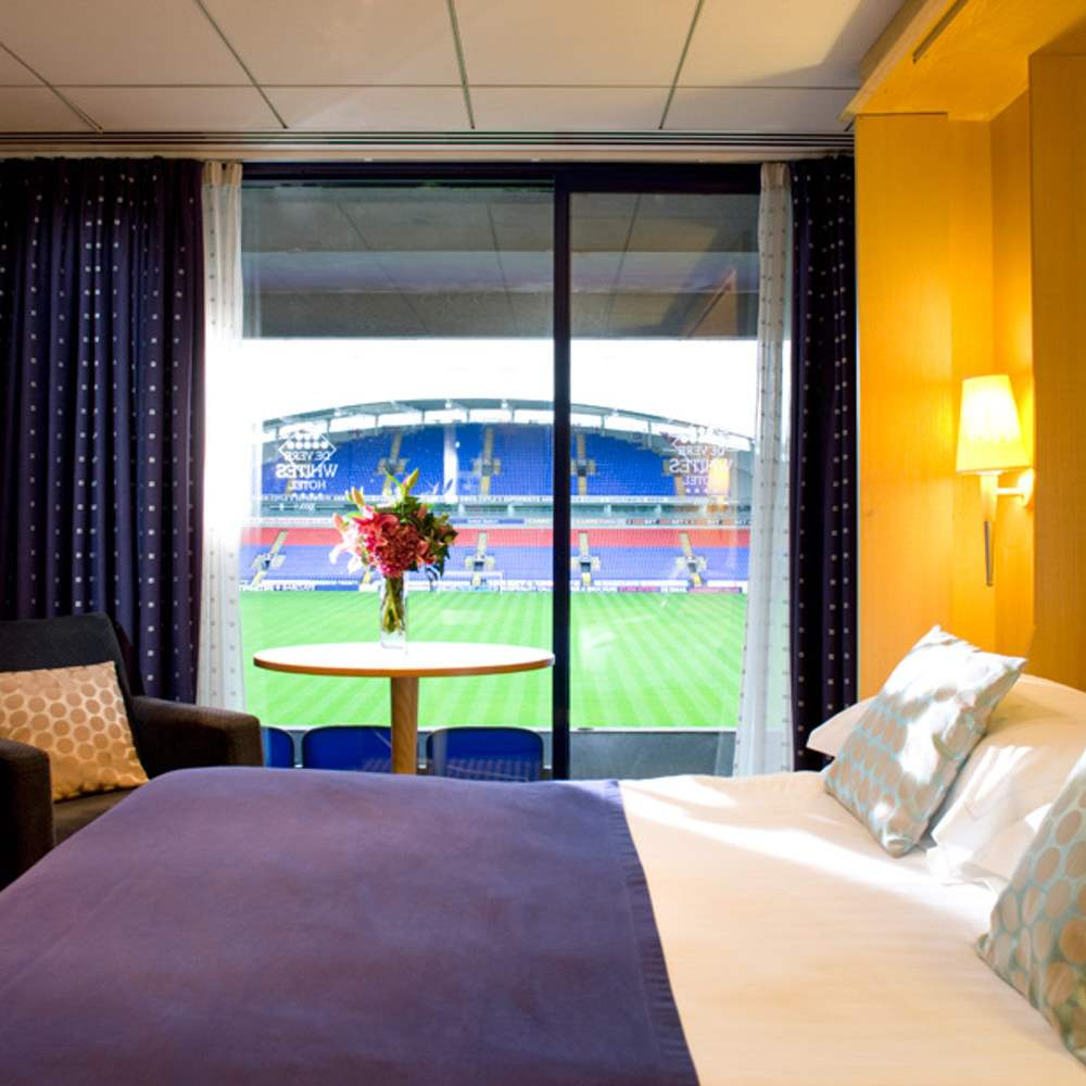Pre-match packages