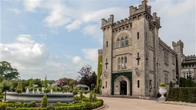 Cabra Castle Cavan
