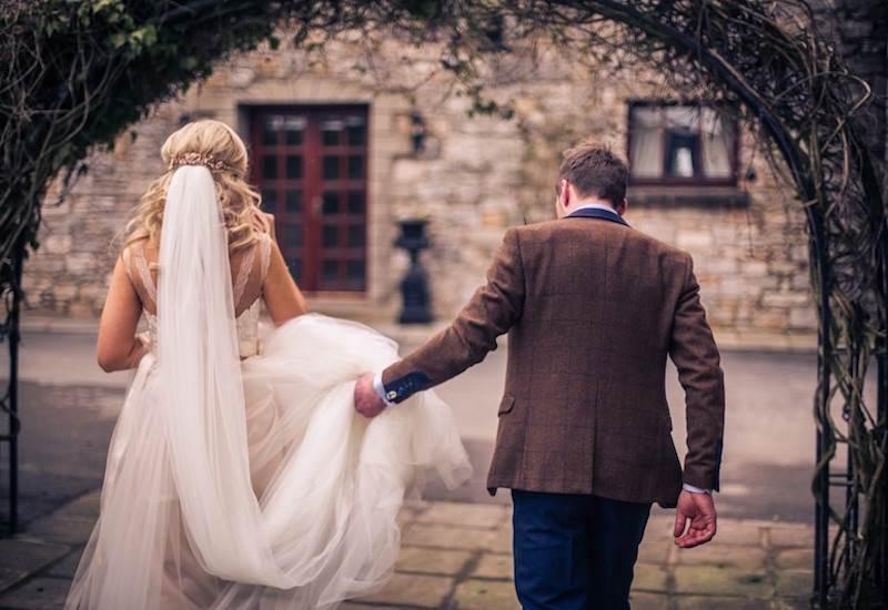 Wedding Enquiry