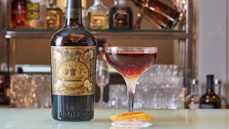 Vermouth masterclass 1000