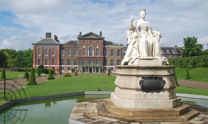 Kensington Palace 0770
