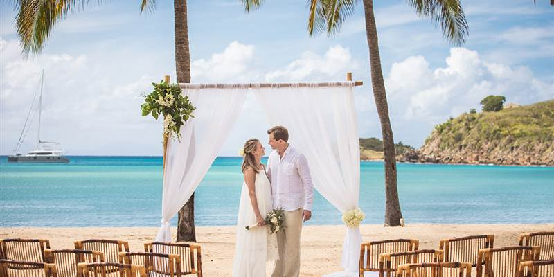 Ten tips for planning a Destination Wedding