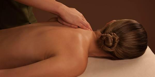Voyager Massage