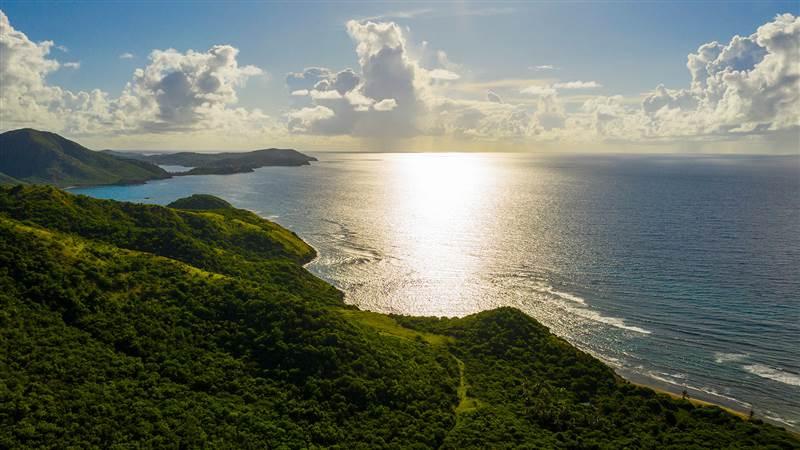 Hike Antigua