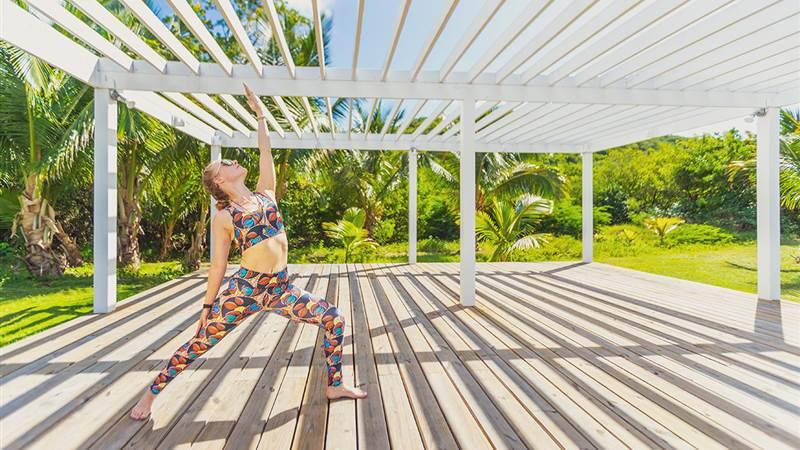 Private Yoga / Pilates Sessions