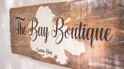 The Bay Boutique