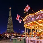 Christmas in London The Winter Wonderland Guide