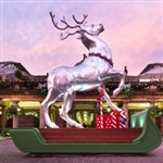 Cavendish Christmas Shopping Guide